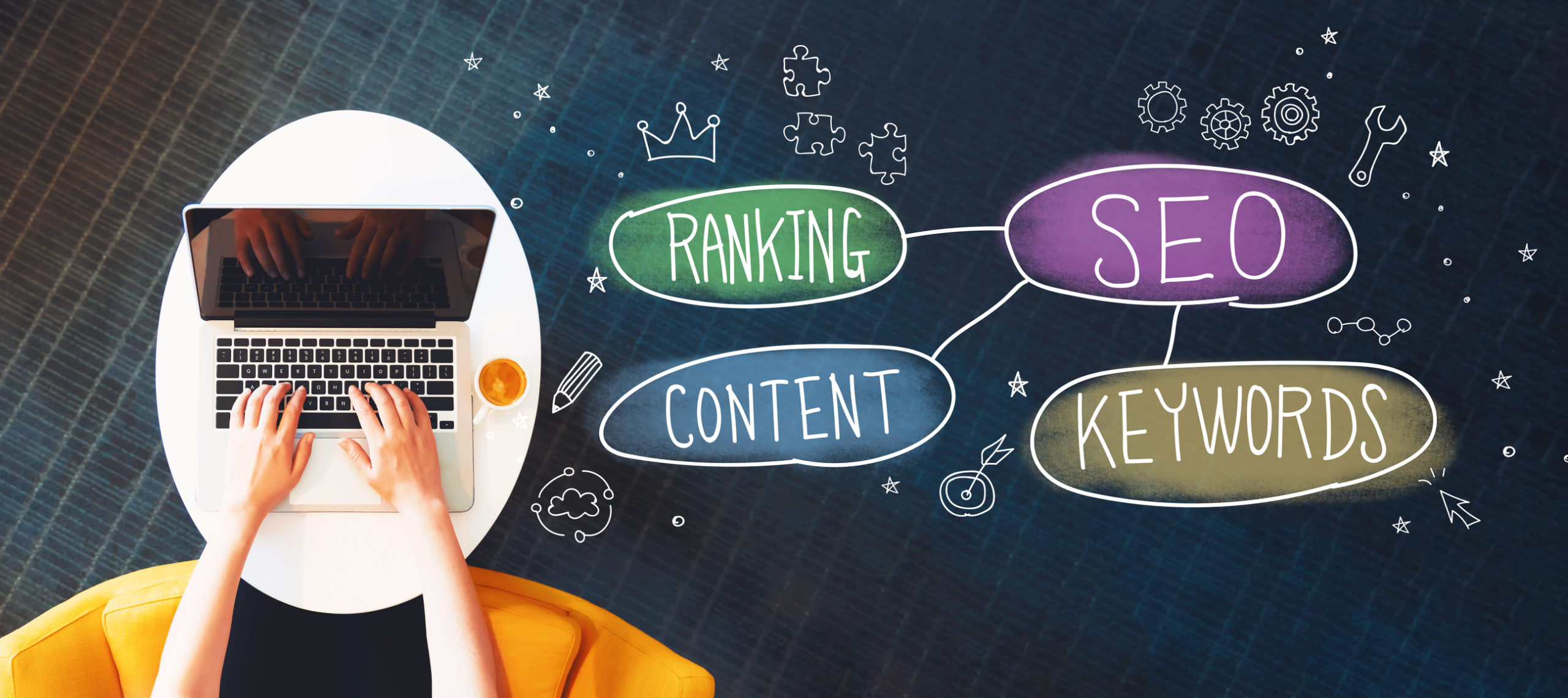 Writing for SEO: 10 Best Practices for your Brokerage